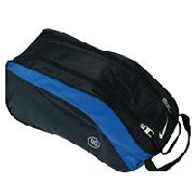 Nike Total 90 Shoe Bag - Dark Obsidian/Blue