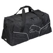 Puma V5 06 X/Large Bag - Black/Silver