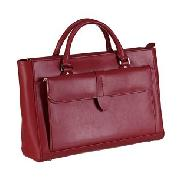 Leather Collection Briefcase