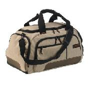 Nevada Multiple Pocket Duffle Bag