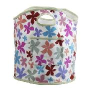 Scattered Flower Laundry Bag