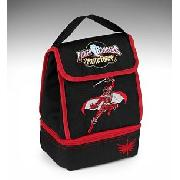 Younger Boys Power Rangers Lunchbox