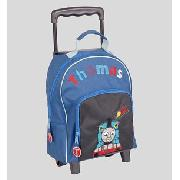 Younger Boys' Thomas and Friends Trolley Bag