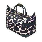 Jasper Conran At Tripp - Beige/Black Wild Weekend Tote Bag
