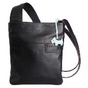 Radley - Black Small Leather Bag
