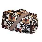 Roxy - Cream and Chocolate Retro Loose Your Mind (Holdall