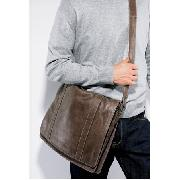 Next - Leather Dispatch Bag