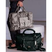 Next - Luxury Leather Holdall