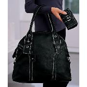 Next - Black Kettle Purse